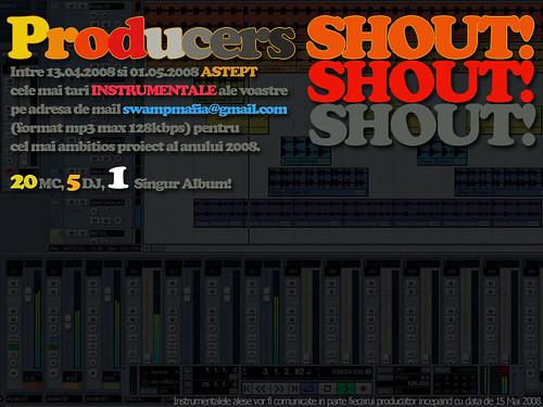 producers-shout