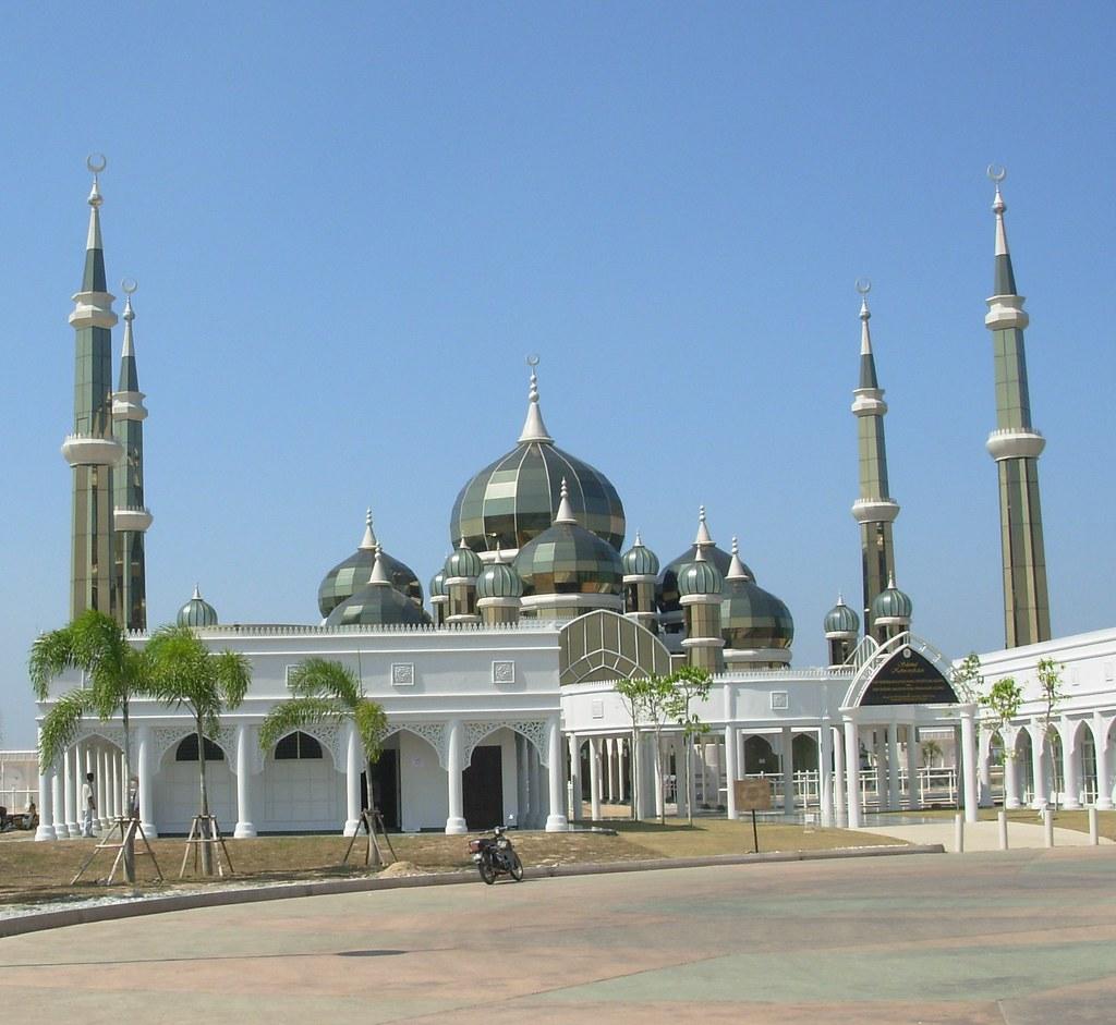 K Terengganu Mosquee 3