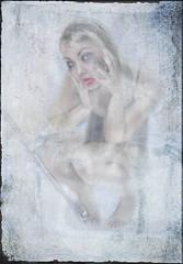 Rebecca sous la douche4 (guerriere) Tags: portrait woman eye water face portraits nikon eau faces rebecca femme aixenprovence lips 2008 riba dusjen nikond200 nikon200 levre lebestift graater leiseg guerierre