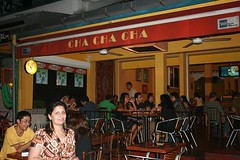 Cha Cha Cha Restaurant (by kapsitream)