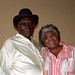 Blues Legends Sonny Rydell & Dorothy Moore