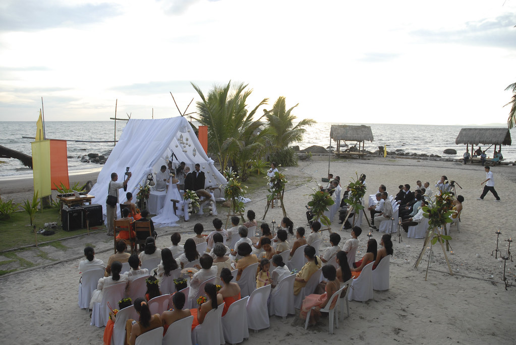 Wedding in Paradiso by Squeezyboy, on Flickr