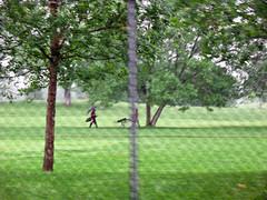 Golfing in the rain (migrashgrutot) Tags: rain minnesota golf goldenvalley 3662008