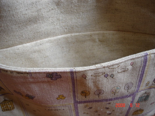 棉麻公文背袋-2