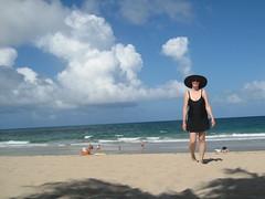 Beach Babe 6