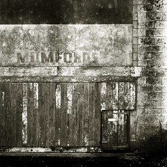 Mumfords (Parcelpacker) Tags: 6x6 film bronica hp5 hayle caffenol sqai