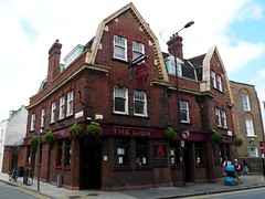 Picture of Red Lion, N16 0JX