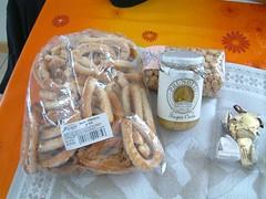 Swap Culinario - Ricevuto!