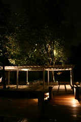 Pergola Outdoor Lighting Perspectives 2 (Outdoor Lighting Perspectives) Tags: architecturallighting outdoorlighting landscapelighting copperpathlights safetylightingoutdoorlightinglandscapelightingcopperpathlightsarchitecturallightingsafetylighting