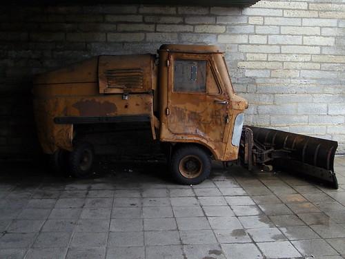 truck, flickr