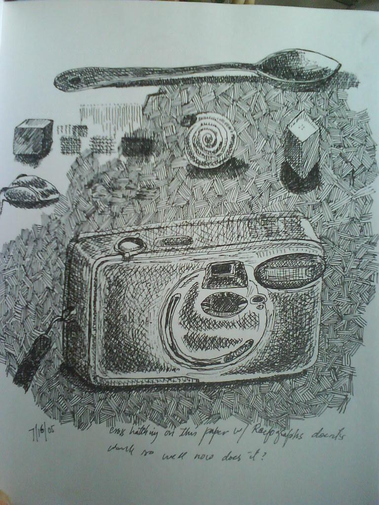 my old digital camera