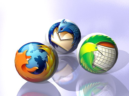 Firefox Wallpaper 54