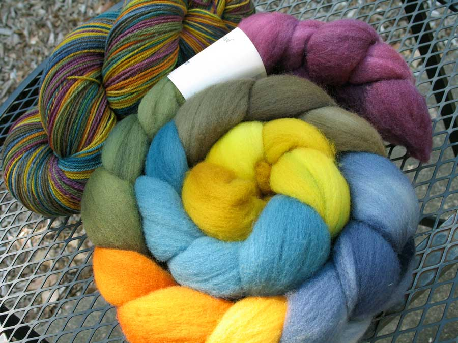 asu cbm fiber/yarn