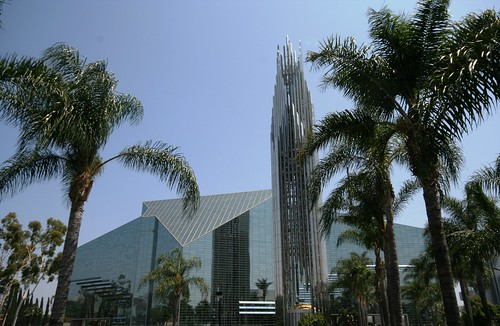 Crystal Cathedral IMG_0582 by OZinOH.