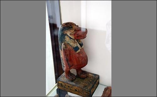 2008_0610_160051AA Egyptian Museum, Turin por Hans Ollermann.