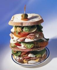 Фото 1 - Жирная пища и диабет