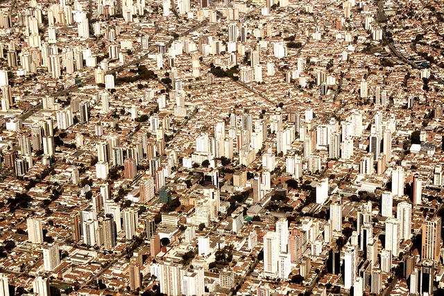 ساو باولو المباني