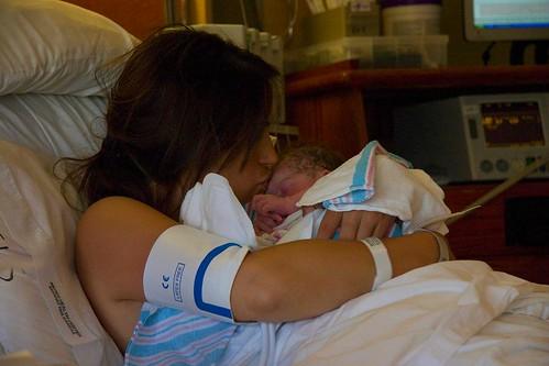 Mommy & Jack