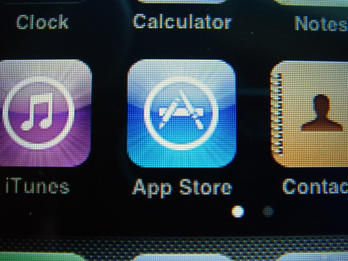 iPhone new feature-App Store