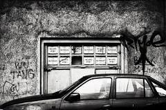 """nite rani"" (ion-bogdan dumitrescu) Tags: blackwhite noparking romania bucharest bucuresti bitzi rawtheme ibdp nuparcati strdumbravarosieintersectiecustrdoamnei pelangapiatagalatigemeni nulipitiafise niterani img2027mod2sm reallyhighcontrast findgetty ibdpro wwwibdpro ionbogdandumitrescuphotography"