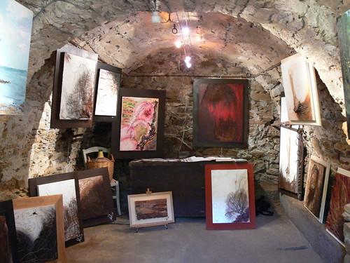 la cave Alfonsi