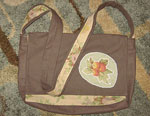 What are GIRLS made of...<p>Messenger Bag