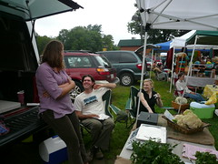 Bridgeton (Maine) Farmers' Market