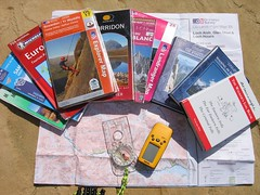 Mountaindays Navigation Articles