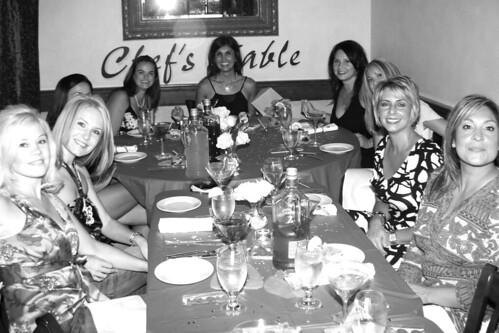 Borelli birthday party