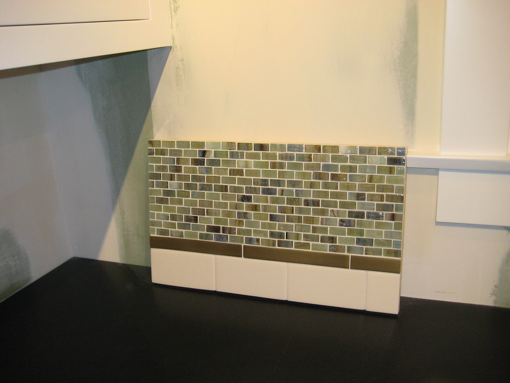 Backsplash Glass Tile
