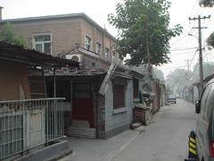 Beijing 1 -Jason Simms