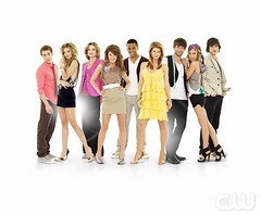 90210 Cast (blogadeur) Tags: 90210