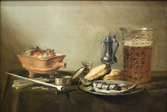 Still Life, 1647 (Maulleigh) Tags: life art beer museum still san francisco honor pieter legion legionofhonor honour 1647 claesz soutman