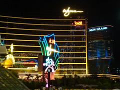 Wynn & MGM Grand