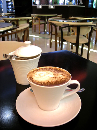 cinemania coffee