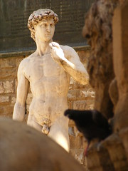 (Ipergenio) Tags: david florence firenze michelangelo s800 signoria s5800 thegalleryoffinephotography