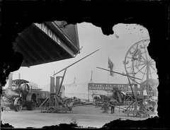 Clyde Pavilion Royal Easter Show (Powerhouse Museum Collection) Tags: show easter sydney royal australia nsw ferriswheel powerhousemuseum steampunk theclyde xmlns:dc=httppurlorgdcelements11 dc:identifier=httpwwwpowerhousemuseumcomcollectiondatabaseirn376744