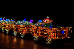 Disney - Disney's Electrical Parade - Dopey (Express Monorail) Tags: california colors night dark movie wonder geotagged gold evening lowlight colorful raw availablelight f14 character magic details dream sigma wed disney mickey potd parade fantasy mickeymouse imagine theme imagination difficult wish orangecounty anaheim jewels walt dca 2008 magical dlr themepark cartooncharacter waltdisney dopey goldenstate disneyscaliforniaadventure waltdisneyproductions paradefloat snowwhiteandthesevendwarfs wdi 30mm disneylandresort disneycharacter minetrain disneymovie mainstreetelectricalparade disneyparade disneyparks disneyatnight 81608 expressmonorail waltdisneyimagineering waltereliasdisney nikond300 paintshopprophotox2 disneyicon baroquehoedown disneyphotochallenge joepenniston disneyphotography august162008 july32001 june171972 geo:lat=33807318 geo:lon=117919194 lightparades