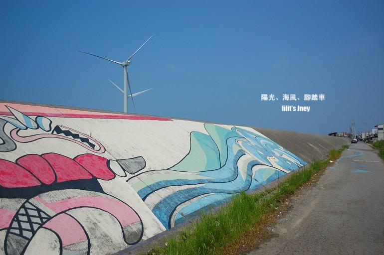 20080907_彩繪堤防