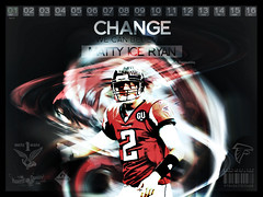 "Matt Ryan - ""ICE"" Fan Wallpaper ""Obama Campaign Style"" (bhaines3) Tags: cats dogs matt graphicdesign ryan webdesign adobe css obama html atlantafalcons mccain vick palin barackobama cs3 michaelvick terrellowens mattryan developement photoshopcs3 gomedia psdtuts bhaines3"