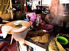 Rice Is Nice Part 2 (Soft Burn Version) (JRaptor) Tags: river bay asia southeastasia delta vietnam chi ho southeast hanoi mekongdelta minh saigon mekong halong halongbay hochiminh mekongriver