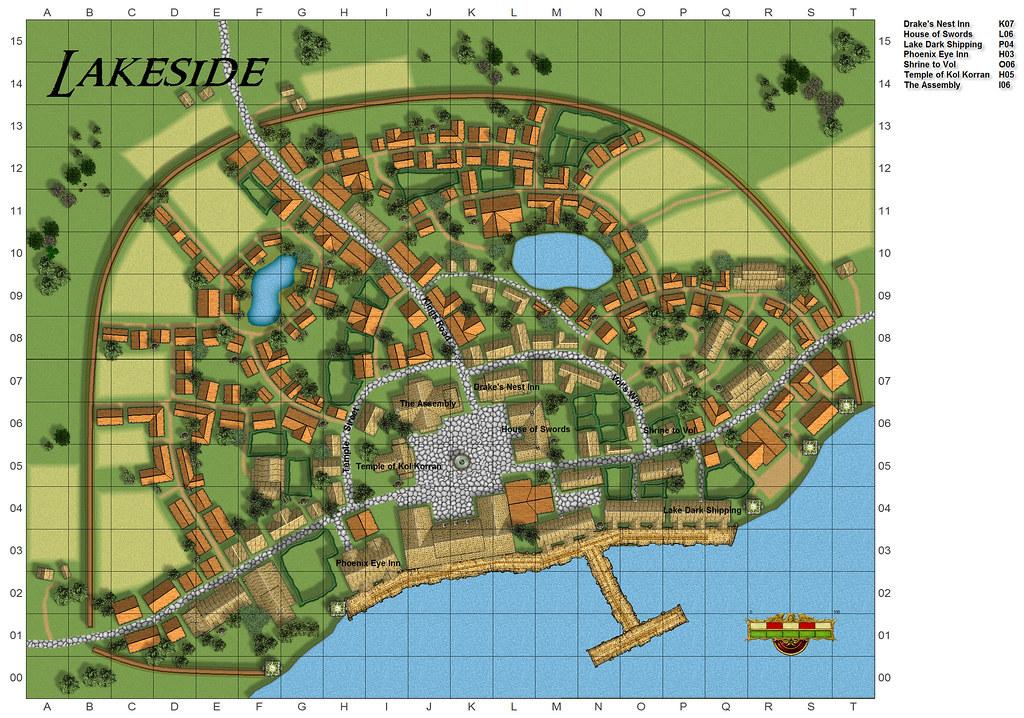 Mapa 2 ...