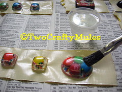 question on polishing resin | DIY Resin Projects | Flickr