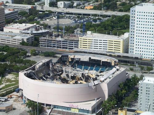 Miami Basketball Arena of Miami Basketball Teams