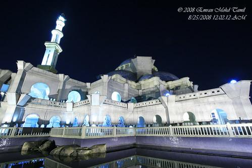 Masjid Wilayah 0005