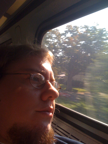 Amtrak, Boston to Philly
