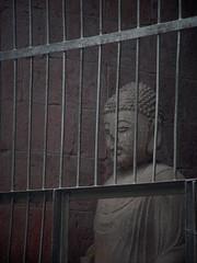 Rock (Freeman Sun) Tags: statue freedom religion imprison
