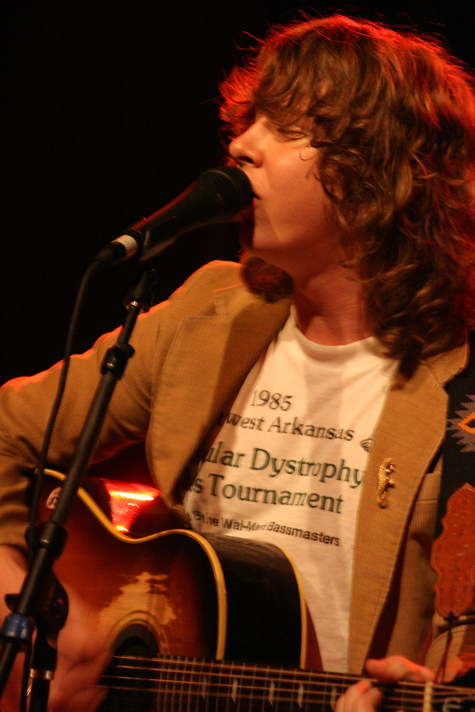 Ben Kweller :: 10.10.08 :: Bluebird Theater