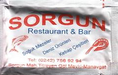 Sorgun Restaurant and Bar