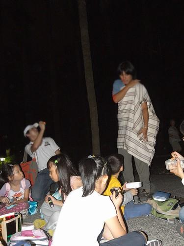 你拍攝的 15泰雅族族人服飾。